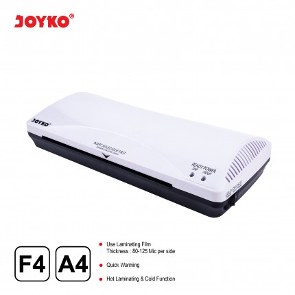 joyko Laminating Laminating Laminating Machine Mesin Laminating Laminating Machine LM-01 (F4)