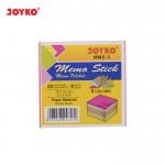 Memo Stick MMS-3