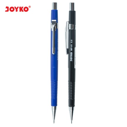 joyko Pencil Pencil Mechanical Pencil Pensil Mekanik Mechanical Pencil MP-01