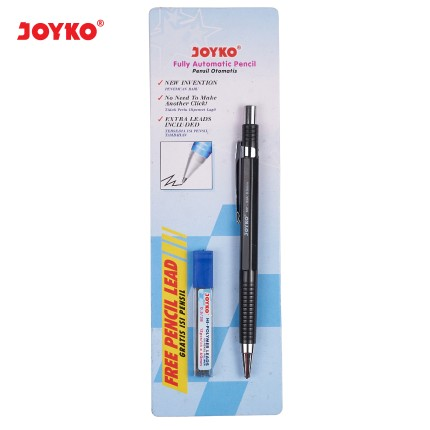 joyko Pencil Pencil Mechanical Pencil Pensil Mekanik Mechanical Pencil MP-03A