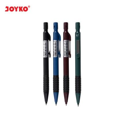 joyko Pencil Pencil Mechanical Pencil Pensil Mekanik Mechanical Pencil MP-33
