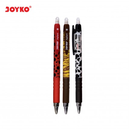 joyko Pencil Pencil Mechanical Pencil Pensil Mekanik Mechanical Pencil MP-47 (Safari)