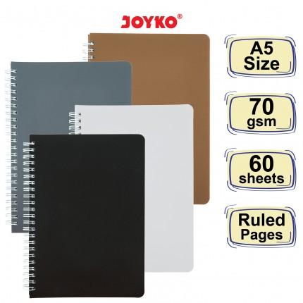 joyko Notebook Buku Catatan Buku Catatan NB-690