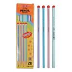 Pencil P-100 (2B)