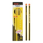 Pencil P-105 (2B)