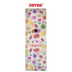 Joyko Pencil Case PC-0618FZ