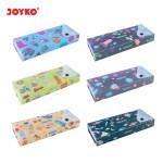 Joyko Pencil Case PC-0719GZ