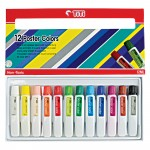 Poster Color PC-12ML-12C (12Colors)