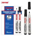 Permanent Marker PM - 17 ~ 19