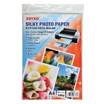 Silky Photo Paper SSP-07 (A4)