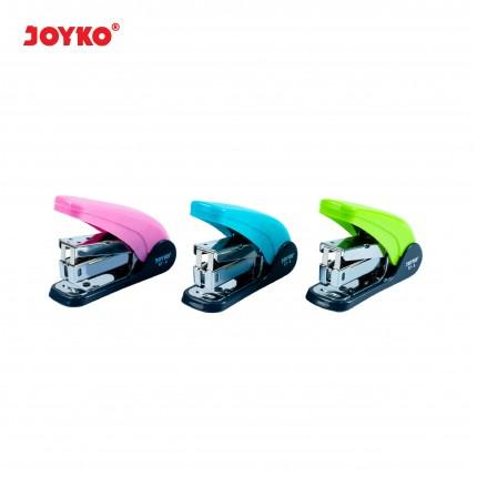 joyko Stapler Stepler Handy Stapler Stepler Genggam Stapler ST-8