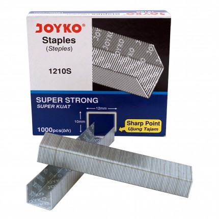 joyko Staples Steples Staples 1210s