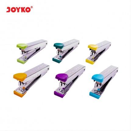 joyko Stapler Stepler Handy Stapler Stepler Genggam Stapler HD-10CL Joyko