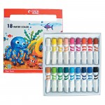 Water Color WC-6ML-18 (18 Colors)