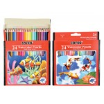 Water Color Pencil WCP-111