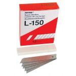 Cutter Blade L-150